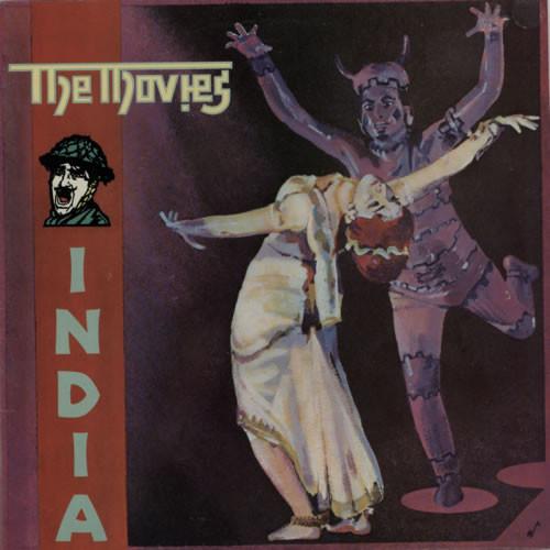 The Movies India Vinyl