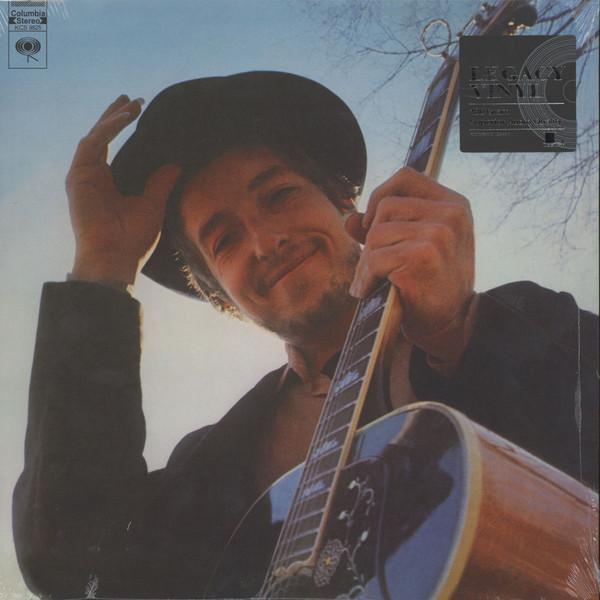 Dylan, Bob Nashville Skyline