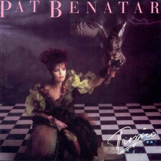 Benatar, Pat Tropico