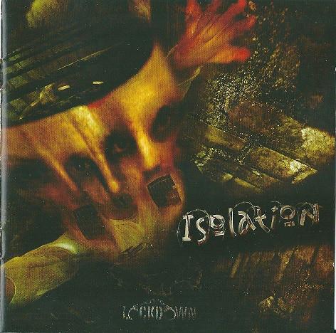 Isolation Lockdown Vinyl