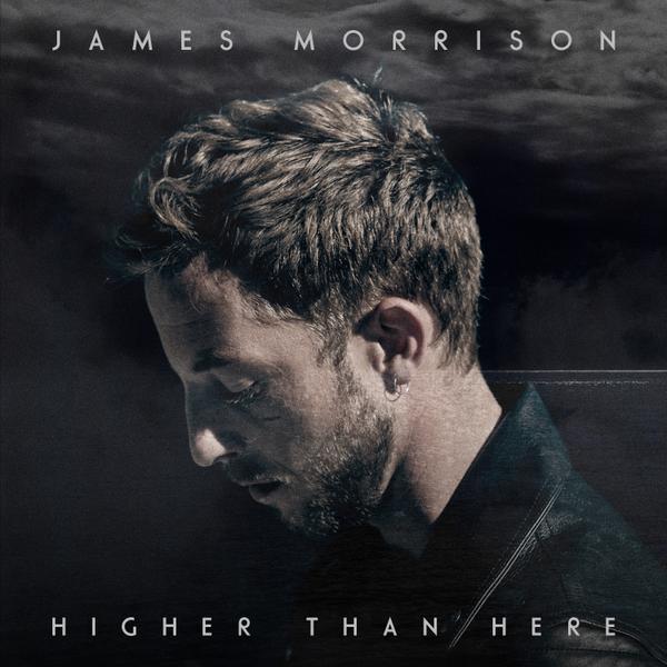 Morrison, James Higher Than Here