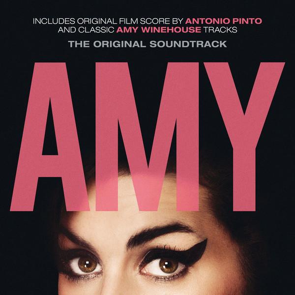 Winehouse, Amy Amy (The Original Soundtrack)