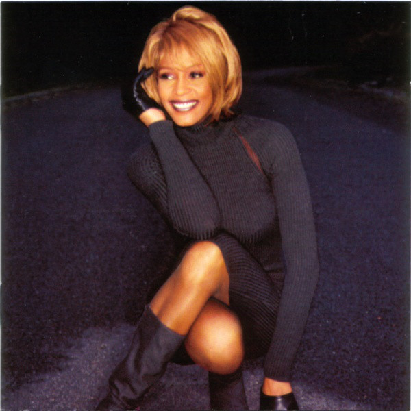 Houston, Whitney My Love Is Your Love