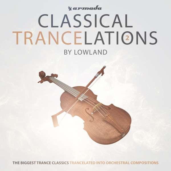 Lowland Classical Trancelations 2 CD