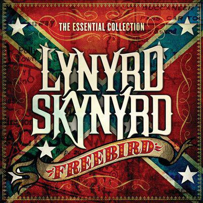 Lynyrd Skynyrd Freebird - The Essential Collection
