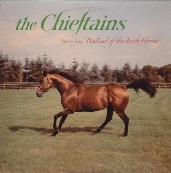 The Chieftains Music From