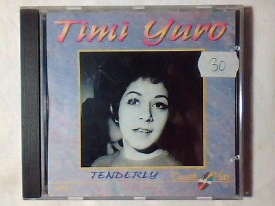Yuro, Timi Tenderly CD