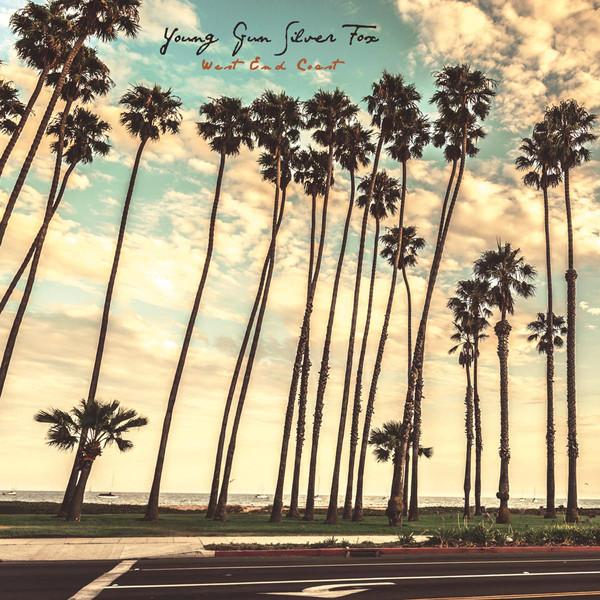 Young Gun Silver Fox West End Coast CD