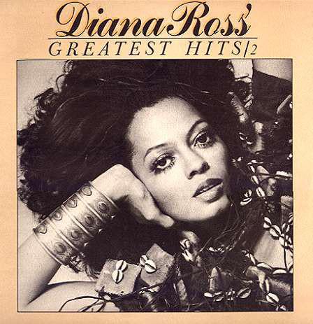 Ross, Diana Diana Ross' Greatest Hits / 2 Vinyl