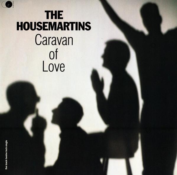 The Housemartins Caravan Of Love Vinyl