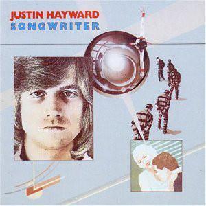 Hayward Justin Songwriter Vinyl