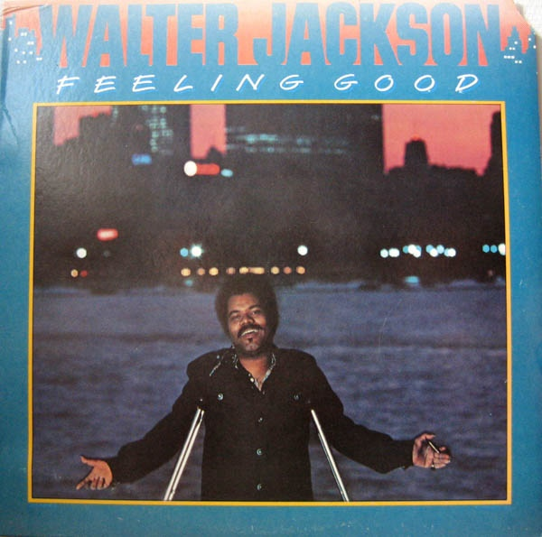 Jackson, Walter Feeling Good Vinyl