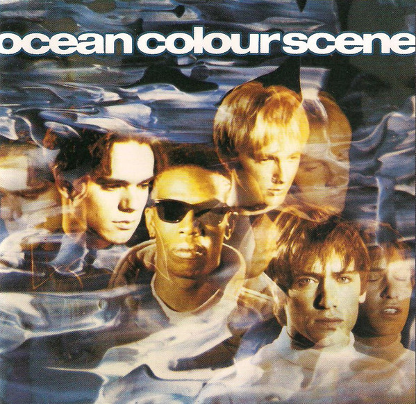 Ocean Colour Scene Ocean Colour Scene CD