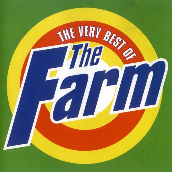 The Farm The Very Best Of The Farm