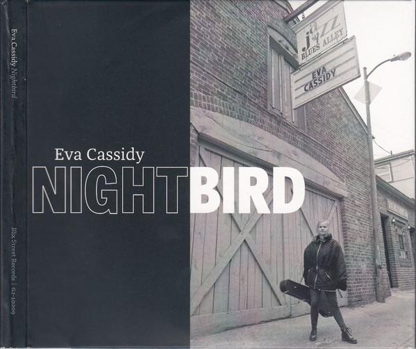 Cassidy, Eva Nightbird Vinyl
