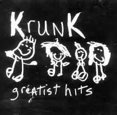 Krunk Greatest Hits Vinyl