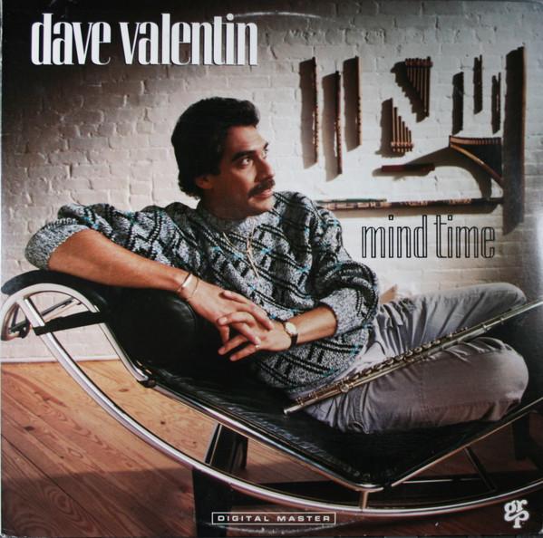 Valentin, Dave Mind Time Vinyl