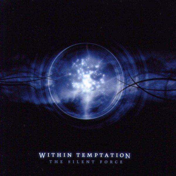 Within Temptation The Silent Force CD