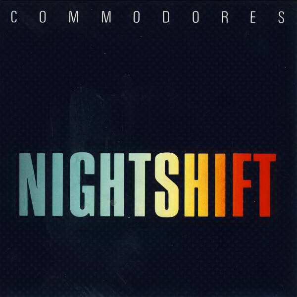 Commodores Nightshift