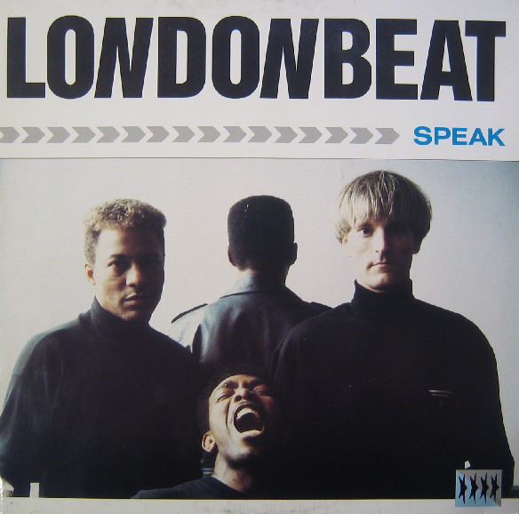 Londonbeat Speak