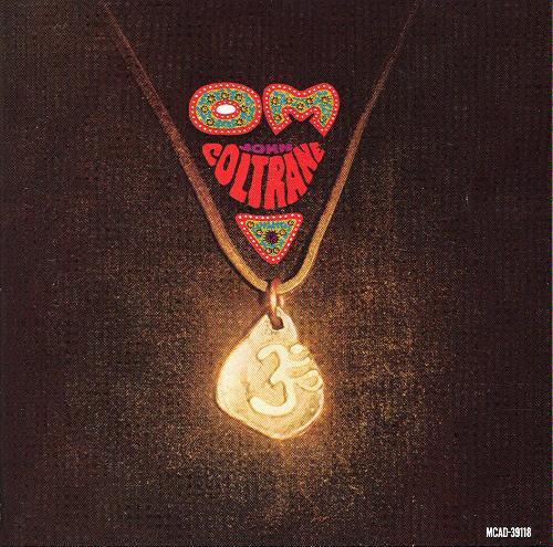Coltrane, John Om