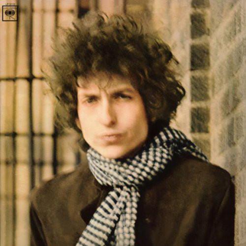 Dylan, Bob Blonde On Blonde