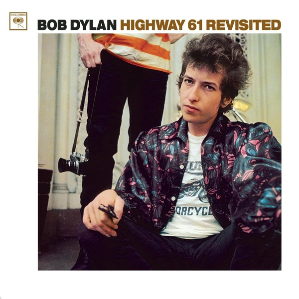 Dylan, Bob Highway 61 Revisited