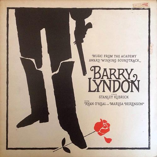 Kubrick, Stanley Barry Lyndon