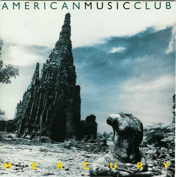 American Music Club Mercury