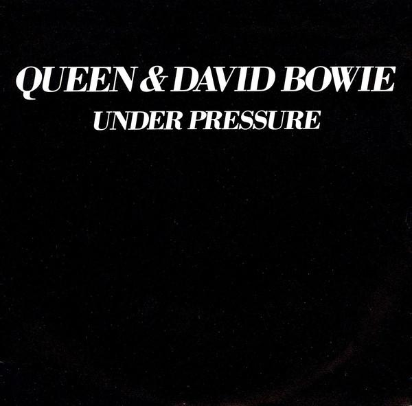 Queen & David Bowie Under Pressure