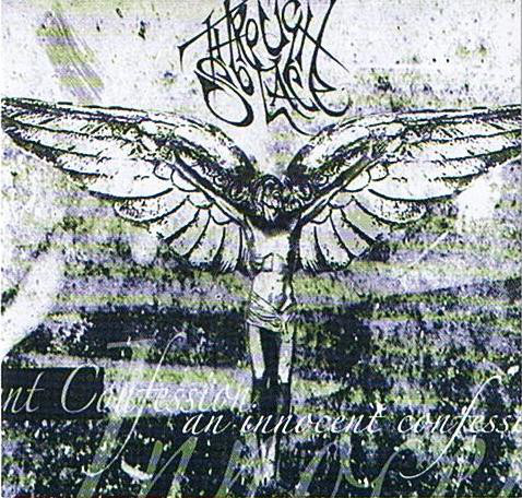 Through Solace An Innocent Confession CD