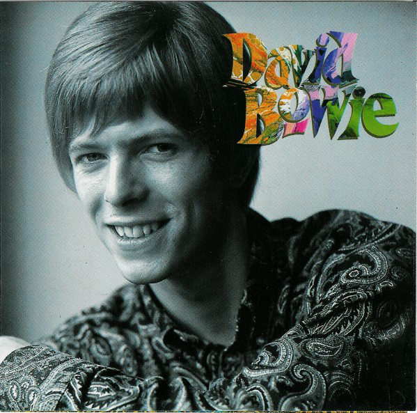 Bowie, David The Deram Anthology 1966 - 1968