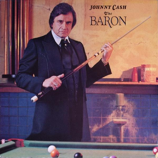 Cash, Johnny The Baron