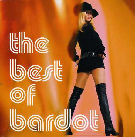 Bardot, Brigitte Best Of Bardot