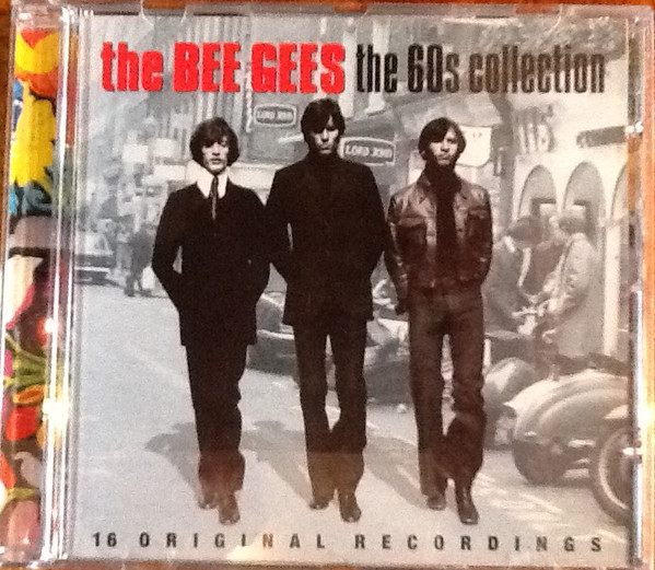Bee Gees The 60s Collection
