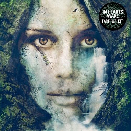 In Hearts Wake Earthwalker CD