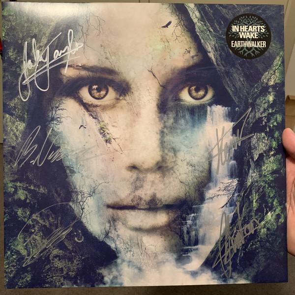 In Hearts Wake Earthwalker Vinyl