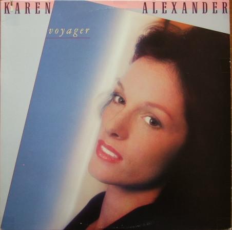 Alexander, Karen Voyager Vinyl
