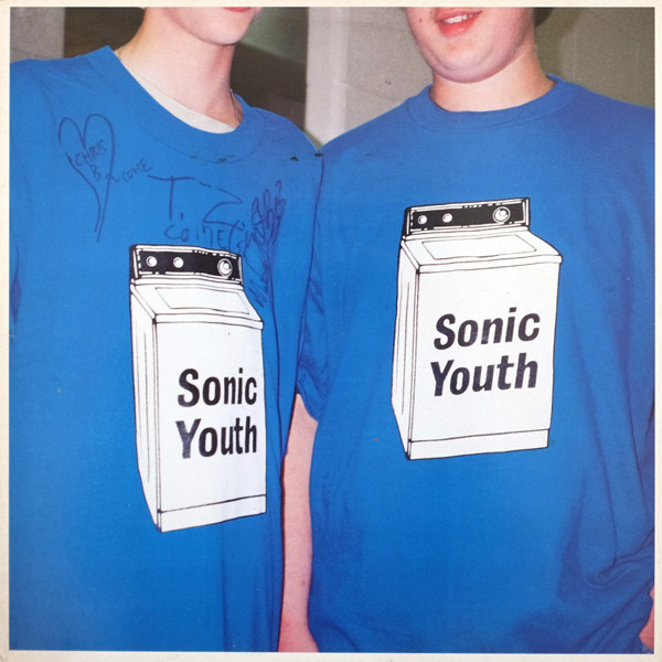 Sonic Youth Washing Machine Vinyl