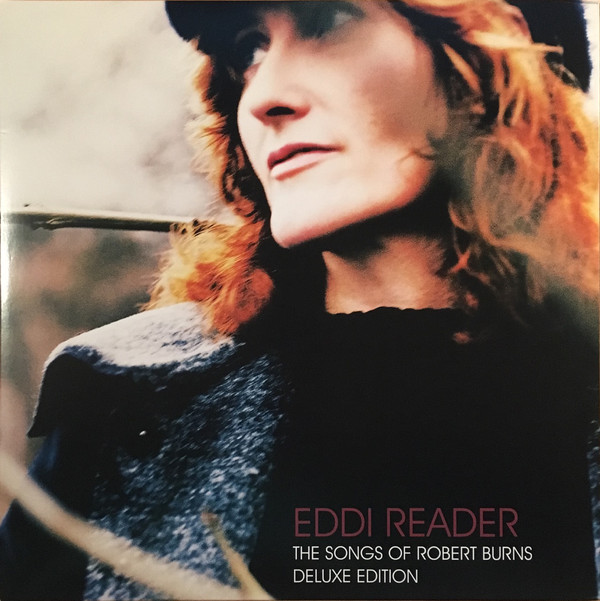 Reader, Eddie The Songs Of Robert Burns  Vinyl