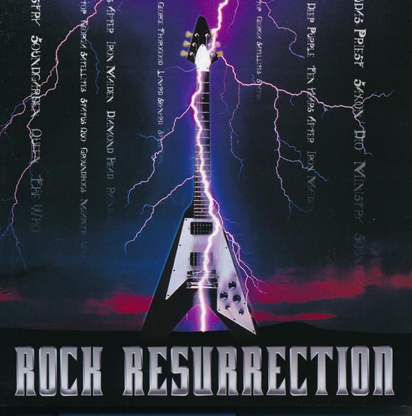 Various Rock Resurrection