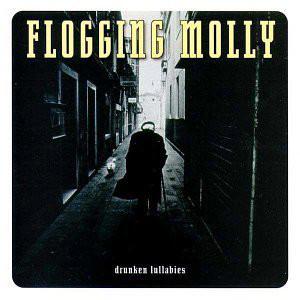 Flogging Molly Drunken Lullabies Vinyl