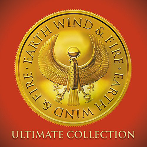 Earth, Wind & Fire The Ultimate Collection CD