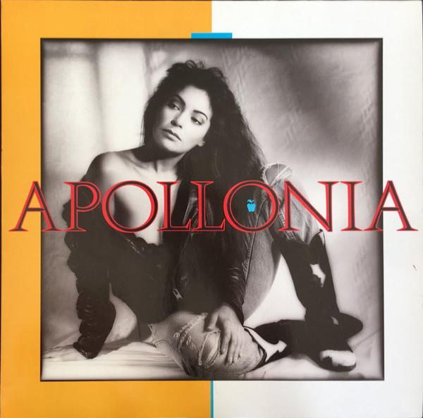 Apollonia Apollonia Vinyl