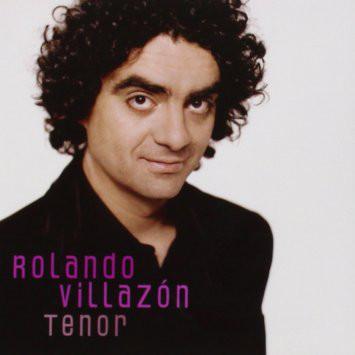 Rolando Villazon Tenor
