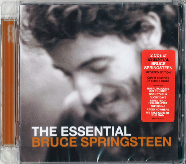 Springsteen, Bruce The Essential