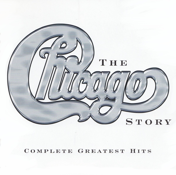 Chicago The Chicago Story: Complete Greatest Hits Vinyl