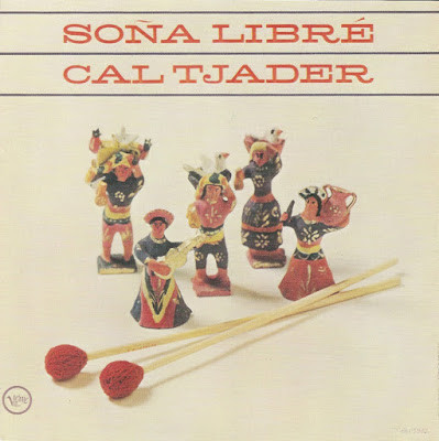 Cal Tjader Soña Libré Vinyl