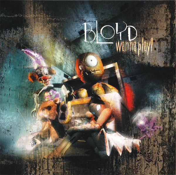 Bloyd Wanna Play? Vinyl
