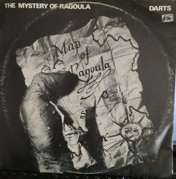 Darts The Mystery Of Ragoula Vinyl